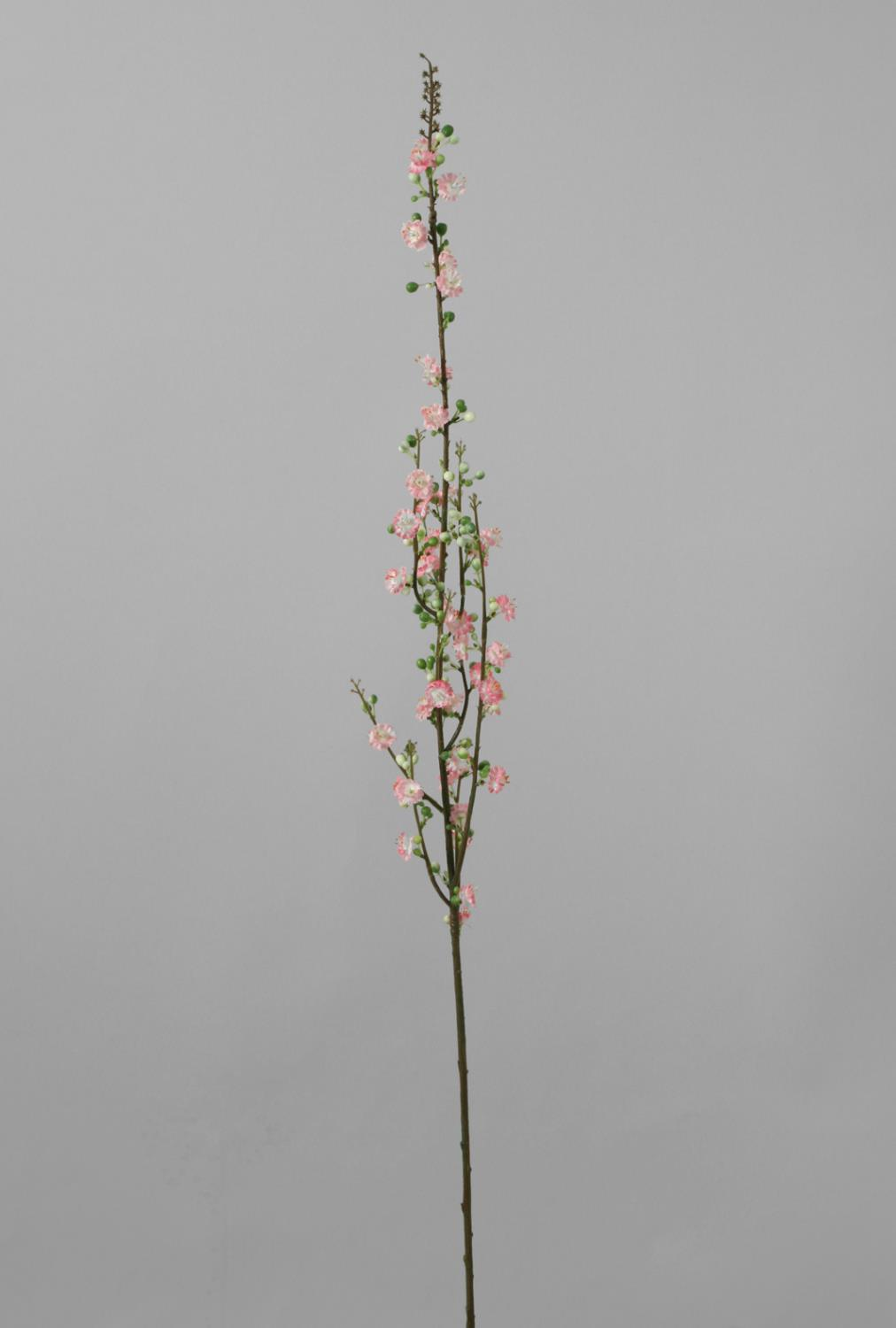 Prunus Spray Pink 91cm