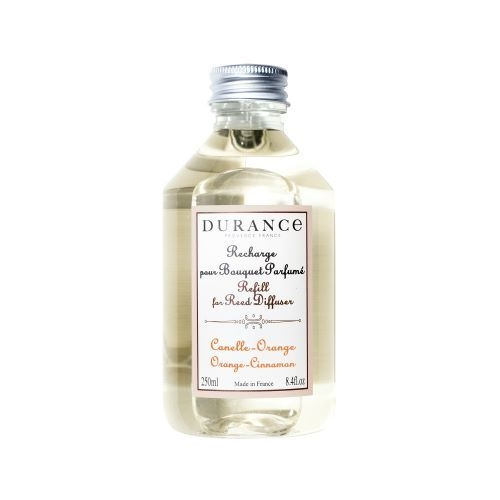 Duftolje Durance 250ml Orange/Cinnamon