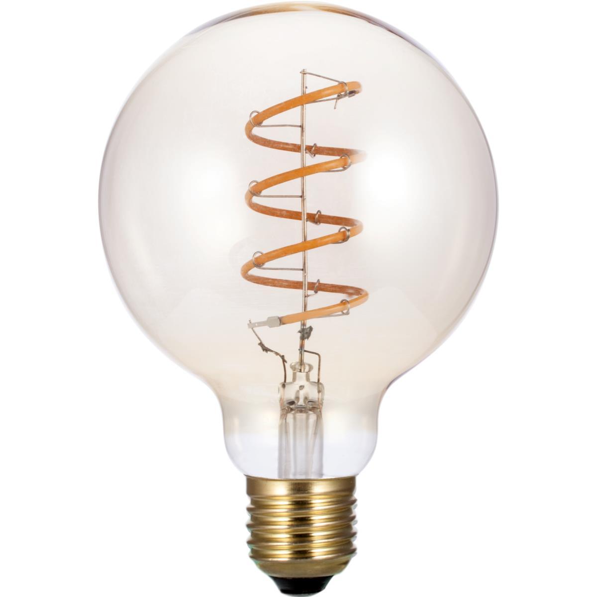 Lyspære, LED, dimmbar
