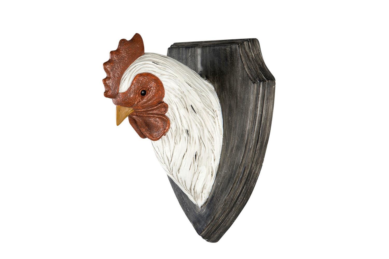 Høne, Trofé