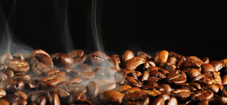 Crema Kaffe Blå java, 250gr.