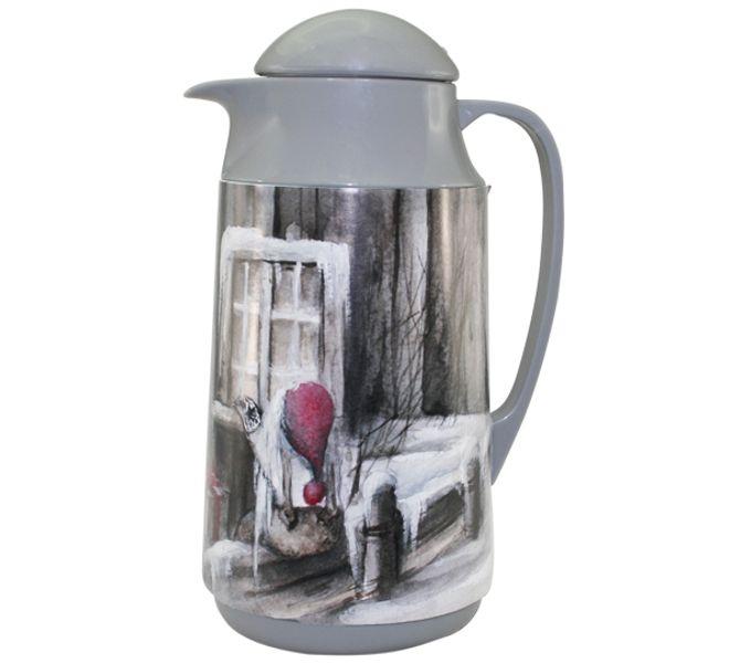 Gammelnissen - Kaffekanne