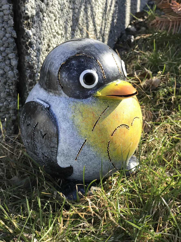 PINGVIN PINGU 16X14X16 cm